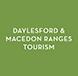 Daylesford & Macedon Ranges Regional Tourism Logo