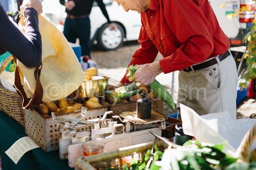 Macedon ranges farmers markets