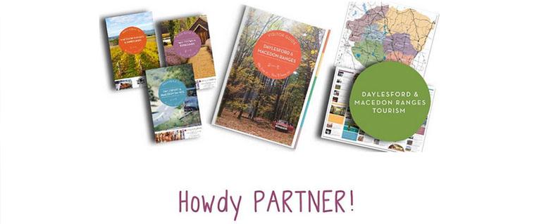 DMR Tourism partner newsletter