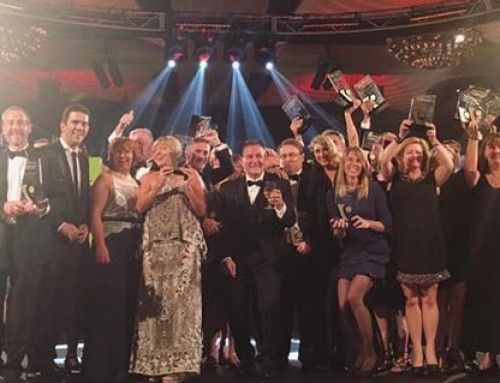 Our RACV Victorian Tourism Awards winners