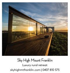 Business Listing Form Submission - Seasonal Magazine - Daylesford